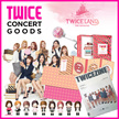 [TWICE 1ST TOUR ENCORE CONCERT GOODS][GROUP BUY][FREE PHOTOCARD][FREE SHIPPING][SAMEDAY SHIPPING]