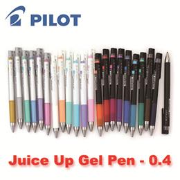 Pilot Juice Up Gel Pen - 0.4 mm