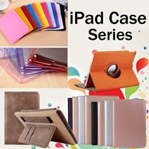 [Little Red]★PU Leather Case For iPad 2 iPad 3 iPad 4 iPad Air iPad Air 2 iPad Mini 1 iPad Mini 2 iPad Mini 3 iPad Pro