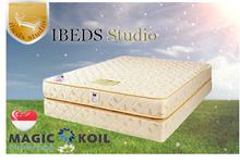 Magic Koil Comfort Mattress /Bonnell Springs /Bedding
