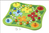 【送料無料】【知育玩具】 PINTOYてんとう虫すごろくゲーム