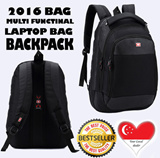 2016 LAPTOP BACKPACK LADIES BAG NOTEBOOK BAG BACKPACK OFFICE BAG MENS BAG