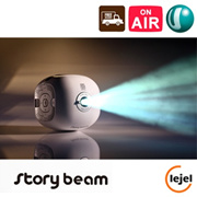 [Lejel] Story Beam with 60 stories inside