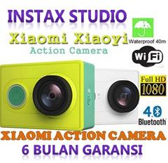 Xiaomi Yi Sport Camera (Xiaomi Yi Action Camera)