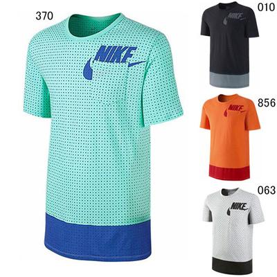 ナイキ (NIKE) フューチュラ TP Tシャツ 644187 [分類:Tシャツ (メンズ・ユニセックス)]の画像