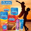 [RB] DUREX CONDOM - Condoms Pleasure Gels and Vibrator Rings for Better Foreplay and Skin-on-Skin Sensations | Lubricants Lubes Stimulators Rubbers