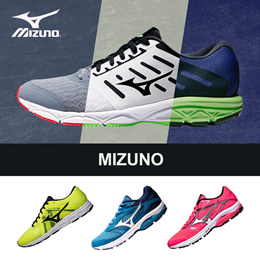 ★Mizuno★ 20 items Authentic Running Sports Shoes Sneaker Training Fitness Gym