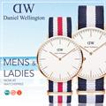 [DANIEL WELLINGTON] Daniel Wellington Watches for Men and Ladies! Feat. Dapper Series! 0101DW 0109DW 0501DW 0502DW 0503DW 0505DW 0506DW 0507DW 0952DW 1100DW 1101DW 1102DW 1103DW Free Shipping!