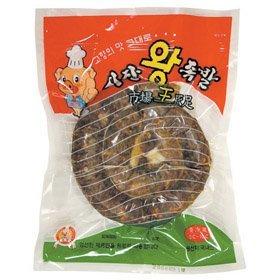 【韓国食品・韓国の食材】■市場スンデ(500g)■の画像
