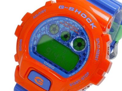 カシオGショック腕時計 DW-6900SC-4の画像