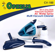 OPHELIA (Multi Vacuum Cleaner)
