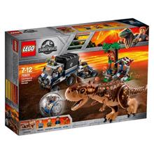 LEGO 75929 Jurassic World: Carnotaurus Gyrosphere Escape