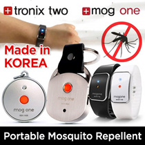 ●Portable Mosquito Repellent● MOGONE / Mogone-mini / Zika virus / bugs/ Compact Size / portable