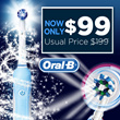 [PnG] Oral B Braun Toothbrush and refills - Professional care 3000/2000/500/and refills. 50% OFF RETAIL SELLING PRICE! FREE SWISSE MULTIVITAMINS WITH ANY PURCHASE.