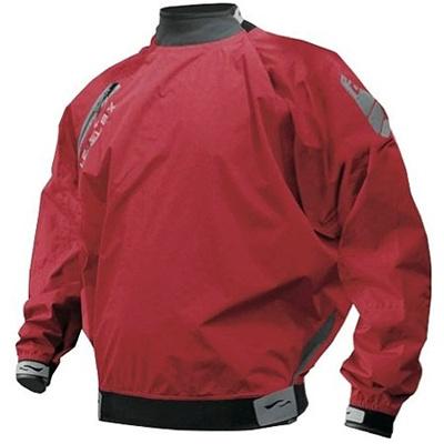 レベルシックス(LEVEL SIX) Kootenay Olympic Red M LS13A000000259 【カヌー カヤック パドリングジャケット】の画像