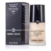 조르지오 아르마니 래스팅 실크 UV 파운데이션  SPF 20 - # 4.5 Sand 30ml/1oz