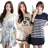 [Lalael] 2015 Korean dress  [UP TO 65% OFF - women fashion women clothing Korean Formal Dress Collection] 2015 Customer Satisfaction Best Item