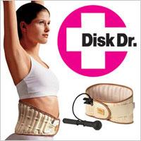 【DiskDr(ディスクドクター)WG20LiteSorMorLorXL】家庭用磁気治療器磁石健康器具グッズDiskDr(ディスクドクター)WG20LiteSorMorLorXL★送料無料代引無料★ポイント