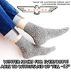 ★WINNING WINTER WOOL SOCKS★ ABLE TO WITHSTAND UP TILL -15°. AVAILABLE IN VARIOUS MODELS WITH DIFFERENT COLORS TO CHOOSE FROM! READY LOCAL STOCKS AVAILABLE!