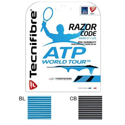 ブリヂストン (BRIDGESTONE) レーザーコード(ゲージ1.25mm)12m TFG514 [分類:テニス テニスガット]の画像