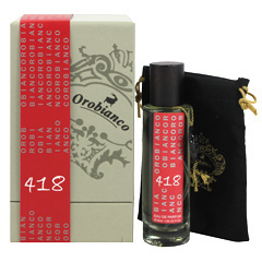 香水FRAGRANCEオロビアンコOROBIANCO418RED418レッドEDP・SP50mlSALE