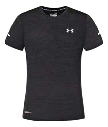 Premium Quality Dry-Fit T-shirt / Hoodie w Cool Switch light fabric keeps your body cool dry