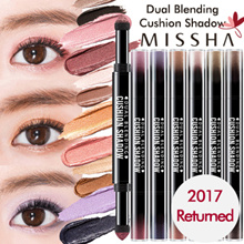 [MISSHA] Cushion Shadow★LOWEST IN Qoo10★Eyeshadow