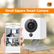 Xiaomi Small Square Smart 1080P IP Camera