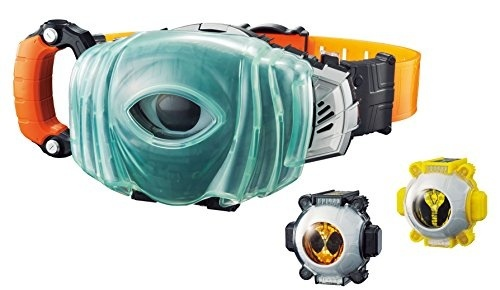 【クリックで詳細表示】仮面ライダーゴースト変身ベルトDXゴーストドライバー