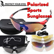 12 in 1 Polarized Sports Sunglasses Package | Package/cycle/outdoor/camping