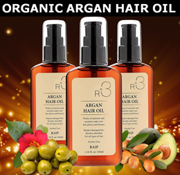❤AWARD WINNING❤PURE ORGANIC ARGAN HAIR OIL❤HIGH QUALITY❤ BEST PRICE❤