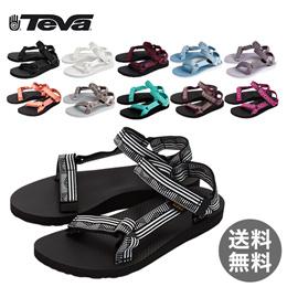 テバ TEVA レディース サンダル オリジナル ユニバーサル 1003987 FOOTWEAR W ORIGINAL UNIVERSAL シューズ スポーツサンダル アウトドア