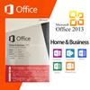 【送料無料・即日発送】★新品未開封★Microsoft Office Home and Business 2013 日本語版+PCパーツ【認証保証】