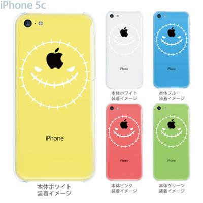 【iPhone5c】【iPhone5cケース】【iPhone5cカバー】【iPhone ケース】【クリア カバー】【スマホケース】【クリアケース】【イラスト】【クリアーアーツ】【HEROGOCCO】 29-ip5c-nt0044の画像