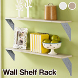 Wall shelf (Medium/Large)/Hook/Rack/Kitchen Shelves/Bathroom Shelves/Interior Shelf/Stand/prop