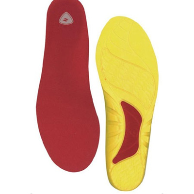 インプラス(IMPLUS) アーチ 男性用 L MUR 11126 【インソール 中敷き 靴敷き その他】の画像