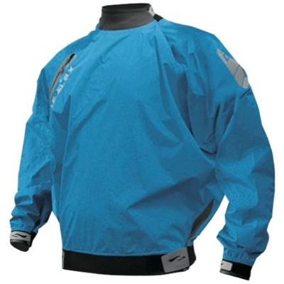 レベルシックス(LEVEL SIX) Kootenay Steel Blue L LS13A000000264 【カヌー カヤック パドリングジャケット】の画像