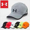 アンダーアーマー スポーツキャップ/UNDER ARMOUR RUNNING CAP/アンダー アーマー メンズ 帽子 キャップ ランニング