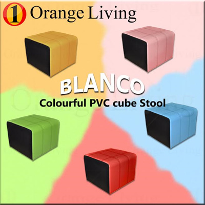 Qoo10 Furniture Sales Cube Stool Only Sell 39