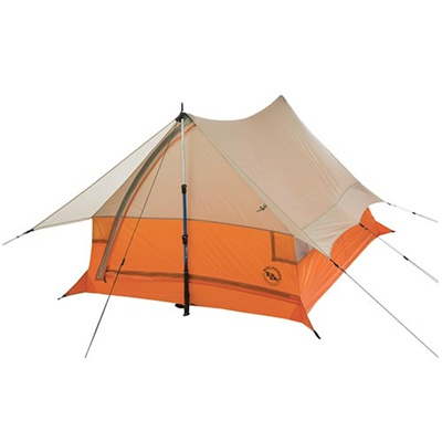 ビッグアグネス(BIG AGNES) スカウト2 TS213 【アウトドア用品 キャンプ バーベキュー レジャー 山岳用テント】の画像