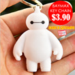 [TODAY SUPER SALE] BAYMAX Key Chain