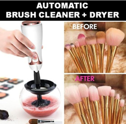 ❤FREE BRUSH CLEANSER + 24h-48h DELIVERY❤2017 PREMIUM QUALITY AUTOMATIC BRUSH CLEANER +DRYER ❤