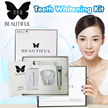 [APPLY $4 COUPON] SALES ONE DAY SUPPORT!  BEAUTIFUL Teeth Whitening Kit with Cold Lights