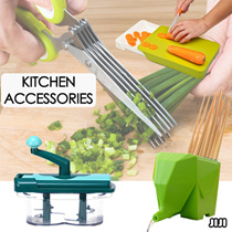 ★Kitchen Improvement! ★Kitchen Accessories ★AS SEEN ON TV! ★Dish Drainer ★Garlic Crusher