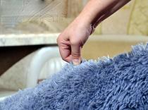 GSS SALE !!!  Anti Slip Memory Foam / Nano Fiber Floor mat / Bath mat / toilet mat / carpet