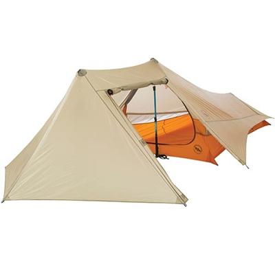 ビッグアグネス(BIG AGNES) スーパースカウト2 TSS214 【アウトドア用品 キャンプ バーベキュー レジャー 山岳用テント】の画像