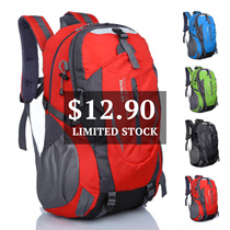 ▶Travel Backpack Breathable n Waterproof◈Stylish T-Mountain Outdoor Backpack◀GCE GBD GEA-Waterproof Mountain climbing Bag Hiking Bag、 Travel Bag、School Bag、Rucksack
