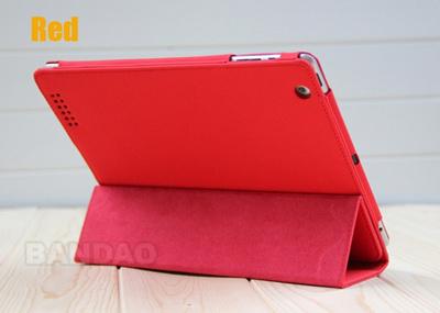 第3世代iPad・newiPadケース/iPad2レザーケース/iPad2カバー/iPad2ケーススリープスマートカバーsmartcover新しいiPad(2012iPad3i