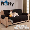 Waterproof Sofa Protector / Slip cover / Furniture protector / Ideal for homes with pets or kids