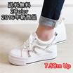 ◆送料無料◆2016年新商品の韓国大人気スニーカー /スニーカー/ランニングシューズスポーツシューズ パンプス靴 k-pop Star シューズEXID アキクラシックスニーカー 靴